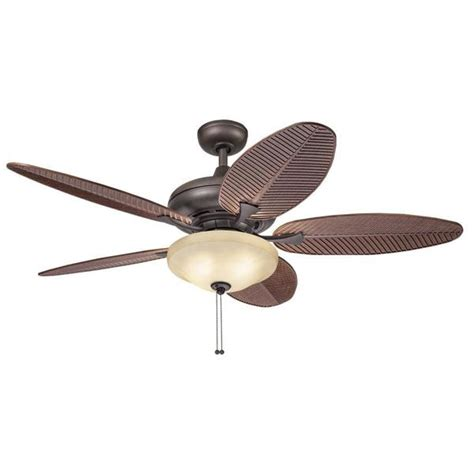 40 inch ceiling fan with lights kichler lighting casual bronze 52 inch ceiling fan with 2