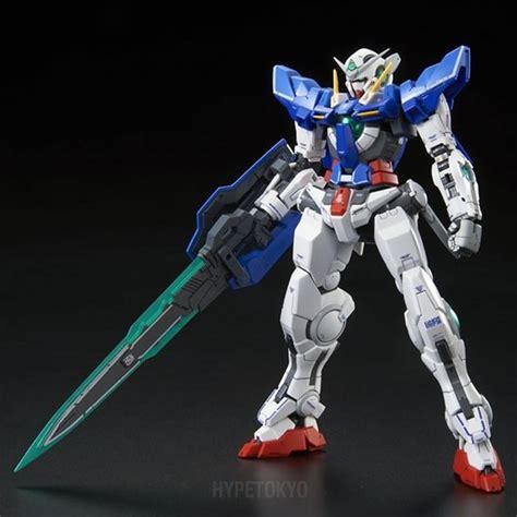 Gn 00 Gundam 00 gundam 00 real grade gn 001reii gundam exia repair ii