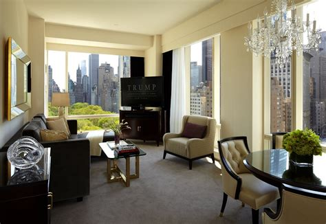 living room nyc hotels near central park trump hotel new york photos
