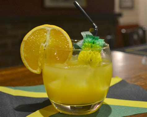 Jamaican Planters Punch by Up Woah We Re Going To Jamaica