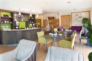 Nursing Home Design Guide Uk by Polyflor Flooring Helps Make Winchcombe Place Feel Like Home