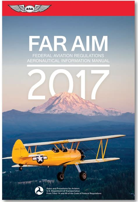 far part 107 explained a definitive guide for serious drone pilots fars explained books far aim 2017