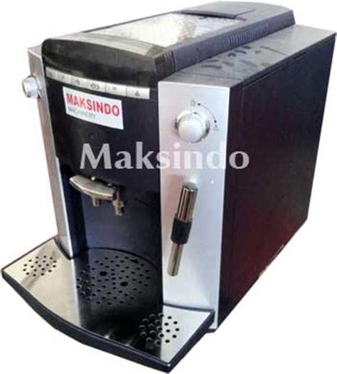 Mesin Pembuat Kopi Capucino mesin kopi mesin pembuat kopi espresso kopi cappucino