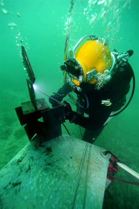 underwater welder underwater welding certificate program latihan 1malaysia