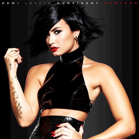 download mp3 album confident demi lovato confident album cover by demi lovato