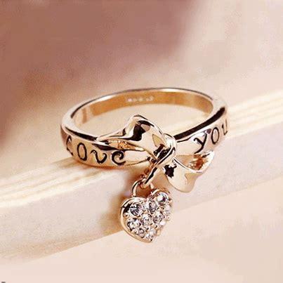 ring photo fashion gold ring photo image 741191 on favim