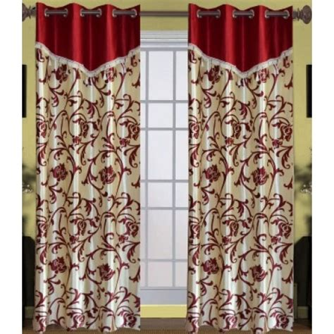 maroon curtains maroon and cream curtains bedroom curtains