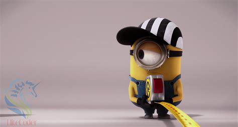 Olivia carroll despicable me background
