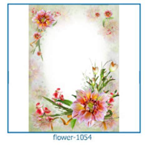 photofunia cornici photofunia flower photo frames