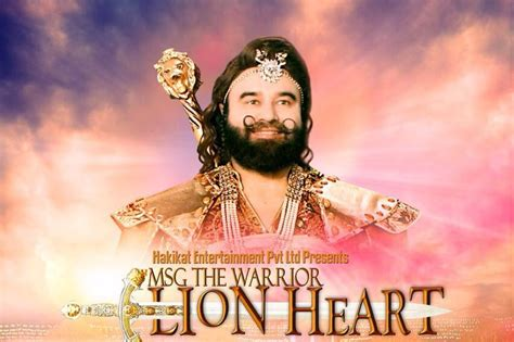 lion film box office box office msg the warrior lion heart 2nd day collection