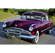 An Ultra Fine 49  1949 Buick Roadmaster Theres N Hemmings Motor