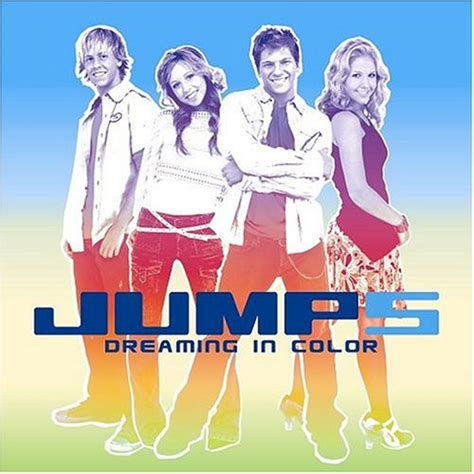 what does dreaming in color jump5 information facts trivia lyrics