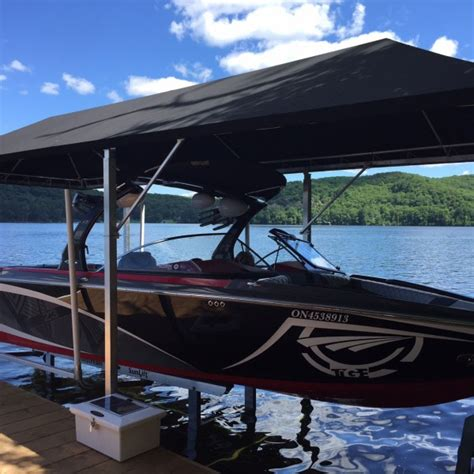 boat lift guys sunstream boat lifts brad hutchinson sales and service