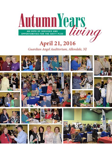 Autumn Years expo april images 1 autumn years magazine