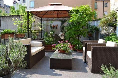arredare una terrazza con piante great terrazzi fioriti cerca con with come arredare