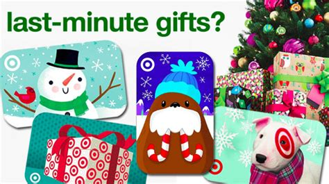 Send A Target Gift Card - need a last minute gift send a target e gift card totallytarget com
