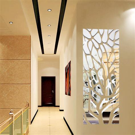decorative mirror wall art 20 choices of abstract mirror wall art wall art ideas