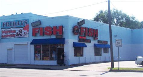 Fresh Fish House Detroit Mi by 8mba Facade Improvement