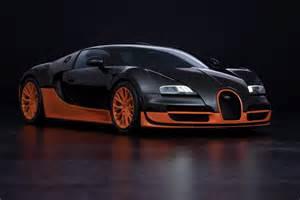 Supersport Bugatti Bugatti Veyron Sport Cars