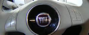 Steering Wheel For Fiat 500 The 2012 Fiat 500 Improved And Refined Part 2 Fiat