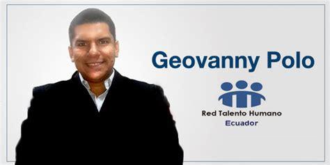 geovanny mondragon biografia blog 1 para profesionales de recursos humanos evaluar