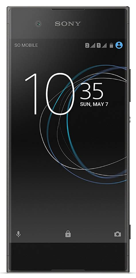 sony mobile it sony mobile g3116 xperia xa1 ds black sahu agencies