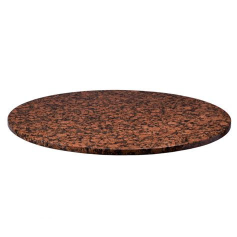 granite table top 36 quot round granite table top tables tops tablebases