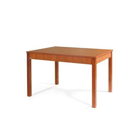 tavoli ciliegio tavolo da pranzo allungabile interamente in legno cm