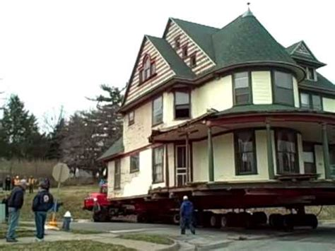 house movers iowa rtm house move part 1 doovi
