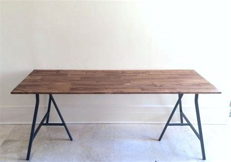 narrow table with bench 1000 ideas about narrow dining tables on pinterest