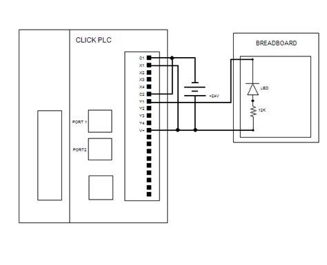 click plc wiring diagram 24 wiring diagram images