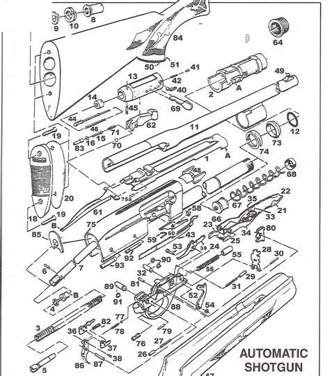 remington 66 parts diagram pin remington 11 87 nfmjpg the free encyclopedia