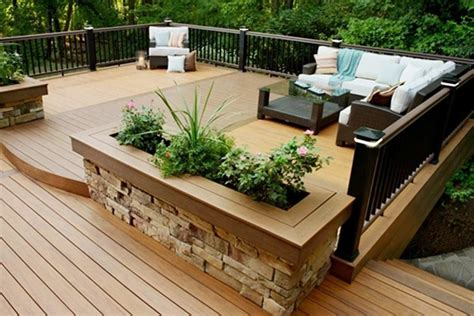 deck in backyard 9 amazing decks that will inspire your patio remodel