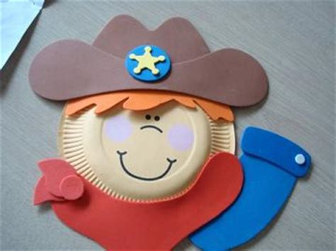 Craft Work With Paper Plate - paper plate crafts
