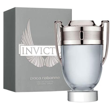Parfum Original Paco Rabanne Invictus Edt 100ml buy paco rabanne invictus 100ml edt for 100 original