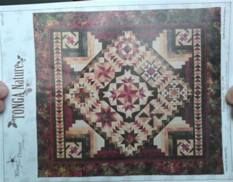 nature quilt pattern tonga nature quilt pattern wp 119 119