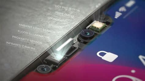 TrueDepth iPhoneX   AppleBase