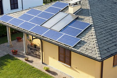 Solar Panels Mandatory On All New Homes - lancaster california to require all new homes to