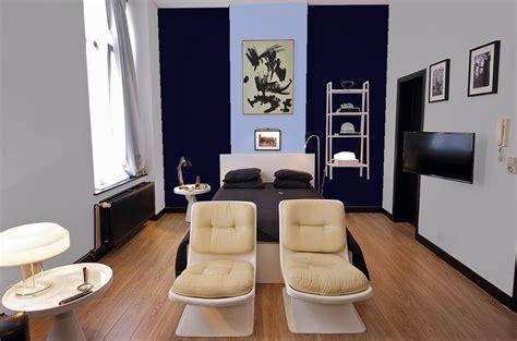 chambre gris perle peinture gris perl 233 murale d 233 cohom