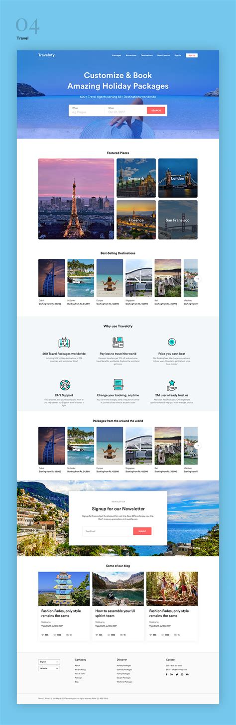 themeforest templates free download download themeforest multi categories landing pages sketch