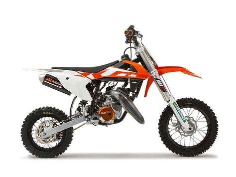 Ktm Sxs New 2016 Ktm 50 Sxs Motorcycles In Trevose Pa