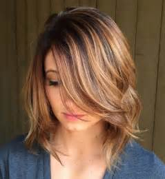 mid length hair cuts longer in front 16 trendiest hairstyles for medium length hair popular