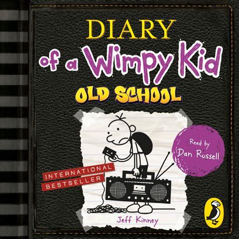 diary of a wimpy kid school by jeff kinney