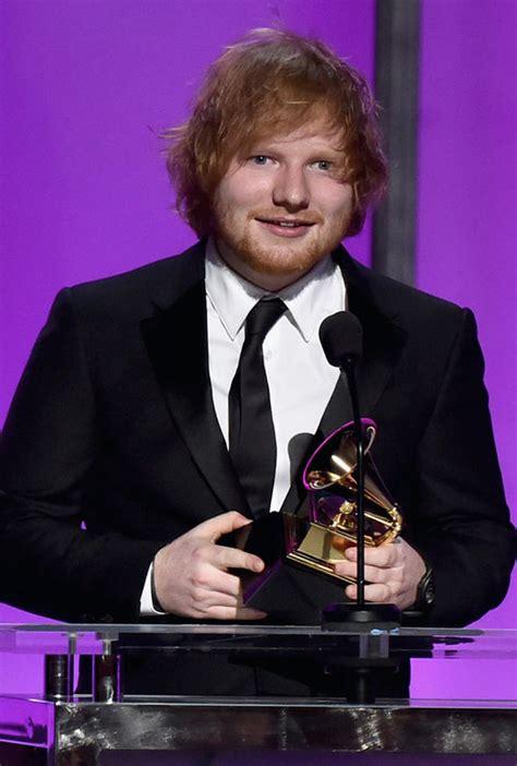 ed sheeran korea grammys 2018 ed sheeran win booed fans were not happy