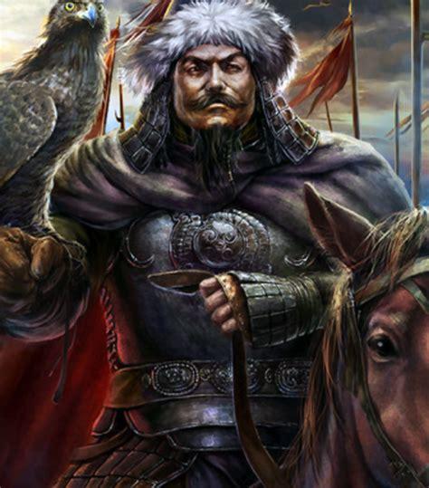 genghis khan otomano khublai khan of yuan china mongol war art pinterest