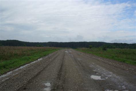 road wiki file gravel road jpg