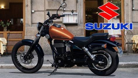 Suzuki S40 Top Speed 2016 2017 Suzuki Boulevard S40 Picture 699902