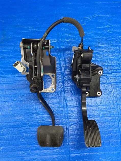 Ebay Home Interior Pictures by 2012 2014 Ford F150 Power Adjustable Accelerator Pedal