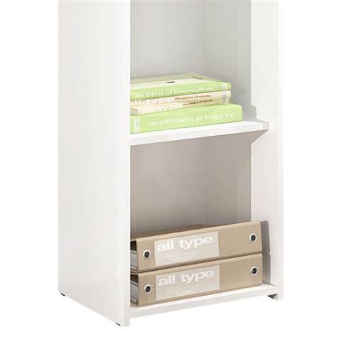 estante modular estante modular esm206 branco movelbento