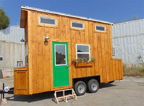 incredible tiny homes 2016 s best thows under 30k